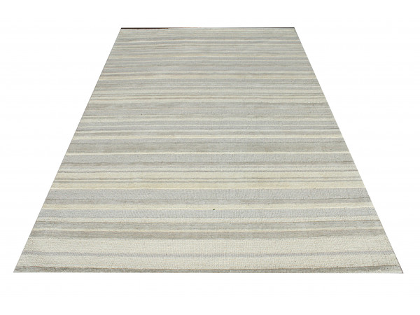 MODERNA Sand Stripe Rug 1